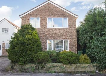 Thumbnail 4 bedroom detached house for sale in Brookfield Road, Patchway, Bristol, Gloucestershire