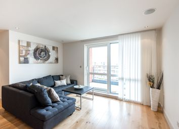 Thumbnail 2 bed flat to rent in Park Street, Imperial Wharf