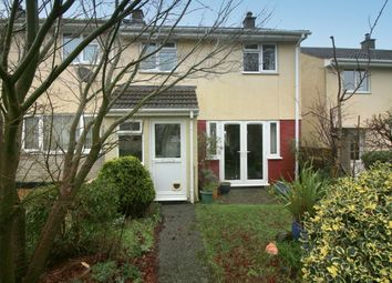 3 bed terraced house for sale in Churchill Walk, Saltash PL12