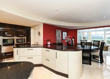 Thumbnail 4 bed detached house for sale in Rookery Drive, Tattenhall, Chester