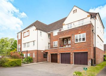 Thumbnail 1 bedroom flat for sale in Pyrford, Surrey