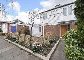 Thumbnail 4 bedroom detached house for sale in Walkerscroft Mead, London