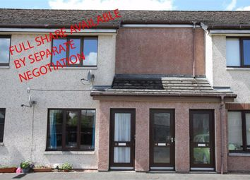 Thumbnail 2 bedroom flat for sale in Annan Road, Dumfries