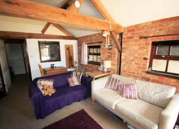 Thumbnail 1 bed barn conversion to rent in Waterperry, Oxford