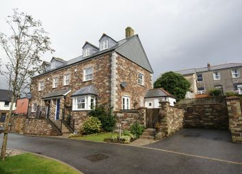 Thumbnail 3 bed property for sale in Tower Hill Gardens, Rhind Street, Bodmin