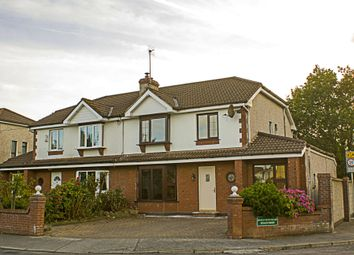 Thumbnail 4 bed semi-detached house for sale in 4 Monalee Manor, Ballymoneen Road, Knocknacarra, Galway County, Connacht, Ireland