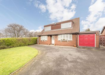 4 bed detached house for sale in Dreadnought Road, Brierley Hill DY5