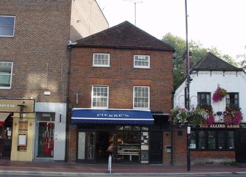 Thumbnail Office to let in St Mary's Butts, Reading