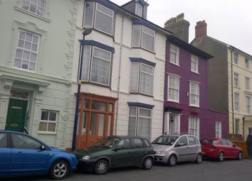 Thumbnail 6 bed shared accommodation to rent in Great Darkgate Street, Ceredigion