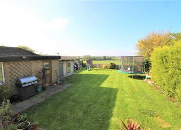Thumbnail 3 bed detached bungalow for sale in Church Lane, Eagle, Lincoln