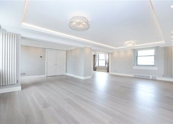 Thumbnail 5 bedroom flat to rent in Boydell Court, St John's Wood Park, London