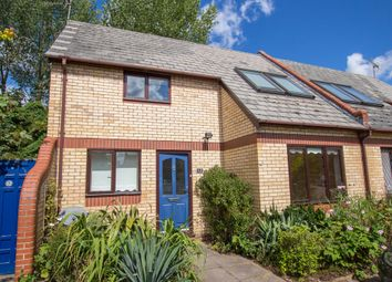 Thumbnail 2 bed semi-detached house for sale in Riddy Close, Hauxton, Cambridge