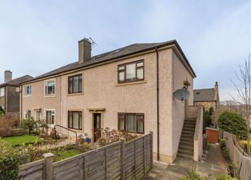 Thumbnail 4 bedroom flat for sale in 33 East Restalrig Terrace, Restalrig
