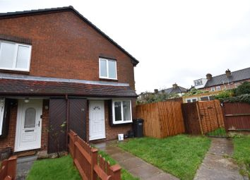 Thumbnail 1 bed semi-detached house to rent in Goodhew Road, Croydon