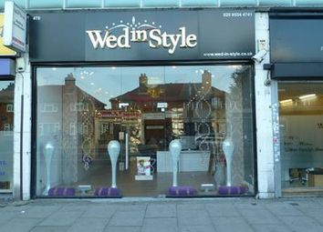 Thumbnail Retail premises to let in 470 Cranbrook Road, Gants Hill, Ilford, Essex