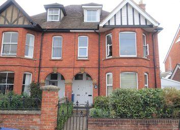 Thumbnail 3 bed maisonette to rent in Kings Road, Sherborne