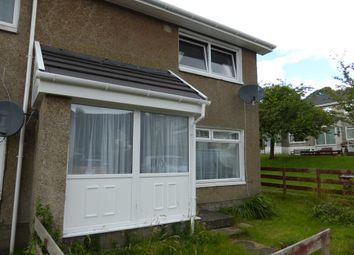 Thumbnail 2 bedroom end terrace house for sale in Upland Wynd, Garelochhead, Helensburgh