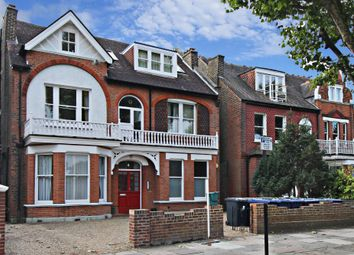 Thumbnail 2 bed flat for sale in Woodville Gardens, London