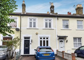 Thumbnail 2 bed terraced house for sale in Junction Road, South Croydon