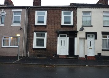 Thumbnail Room to rent in St. John Street, Hanley, Stoke-On-Trent