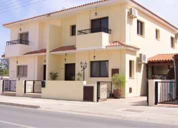 Thumbnail 3 bed semi-detached house for sale in Aradippou, Aradippou, Larnaca, Cyprus