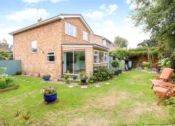 Thumbnail 3 bed detached house for sale in Greenfield Close, Liphook, Hampshire