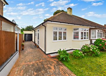 Thumbnail 2 bed bungalow for sale in Stratton Close, Bexleyheath