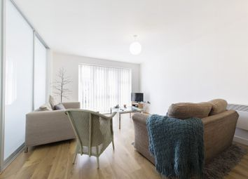 Thumbnail Studio to rent in Jefferson House, 33 Park Lodge Avenue, West Drayton, Middlesex