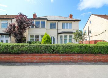 Thumbnail 5 bed detached house for sale in Bispham Road, Thornton-Cleveleys