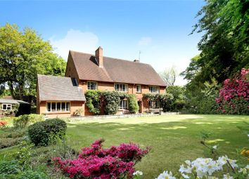 5 bed detached house for sale in Old Long Grove, Seer Green, Beaconsfield, Buckinghamshire HP9