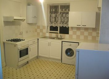 Thumbnail 2 bedroom flat to rent in Clayhall Avenue, Ilford, London