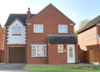 Thumbnail 4 bed detached house to rent in Delphinium Drive, Bishops Cleeve, Cheltenham