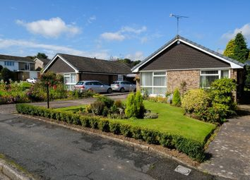 Thumbnail 3 bed detached bungalow for sale in Surridge, High Legh, Knutsford