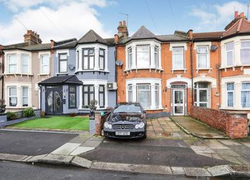 Thumbnail 3 bed terraced house for sale in Ilford, Essex, United Kingdom