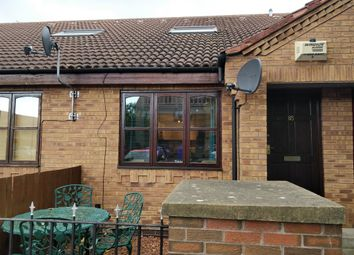 Thumbnail 1 bed flat for sale in Murrayfield, Seghill, Cramlington