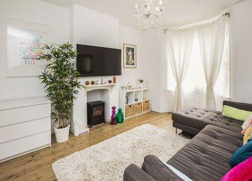 Thumbnail 1 bedroom flat for sale in Liddon Road, London