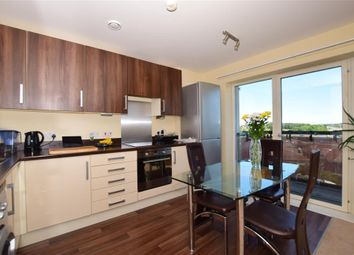 Thumbnail 2 bed flat for sale in Station Lane, Pitsea, Basildon, Essex