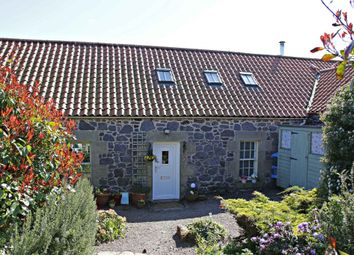 Thumbnail 2 bed cottage for sale in Courtyard Cottage 2 Redside Farm Steading, North Berwick