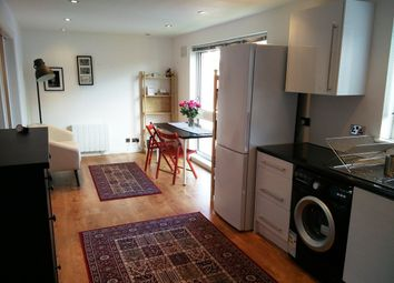 Thumbnail 1 bed flat to rent in Egerton Road, Fallowfield, Manchester