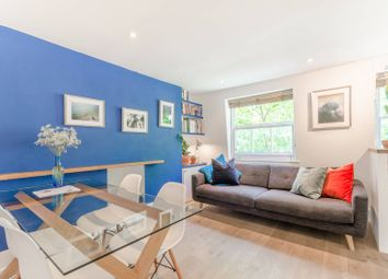 Thumbnail 2 bedroom flat to rent in Barnsbury Road, Barnsbury
