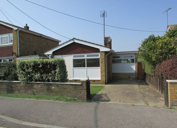 Thumbnail 2 bed detached bungalow to rent in Mitchells Avenue, Canvey Island