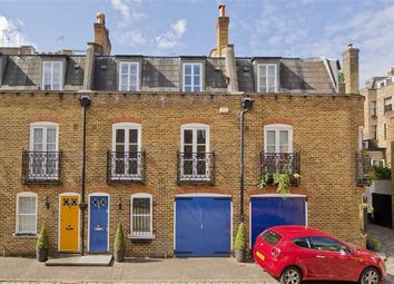 Thumbnail 3 bedroom mews house to rent in Bristol Mews, London