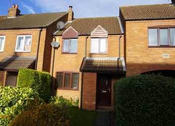 Thumbnail 4 bed terraced house for sale in Greenwood Close, Staxton