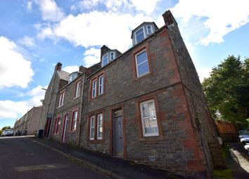 Thumbnail 2 bed flat for sale in Curror Street, Selkirk