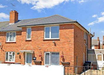 Thumbnail 4 bed end terrace house for sale in St. Peters Footpath, Margate, Kent