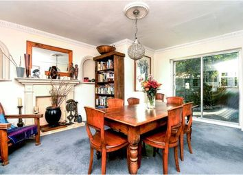 Thumbnail 5 bed end terrace house for sale in Ryecroft Road, London