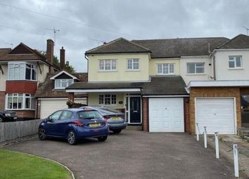 Ingrebourne Gardens, Cranham, Upminster RM14. 3 bed semi-detached house