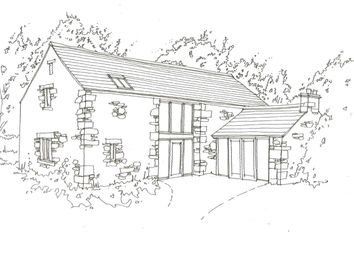Thumbnail Detached house for sale in Jonty's Barn, Ratten Castle, Sowerby Row, Carlisle, Cumbria