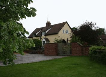 Thumbnail 2 bed cottage to rent in Phocle Green, Ross-On-Wye