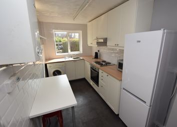 Thumbnail 4 bed shared accommodation to rent in Joseph Wright Terrace, Arthur Street, Derby
